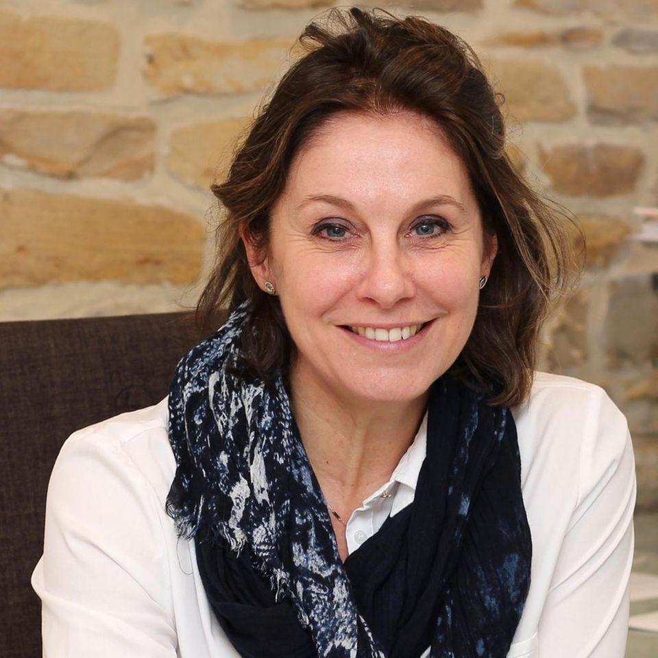 Geneviève Moreau