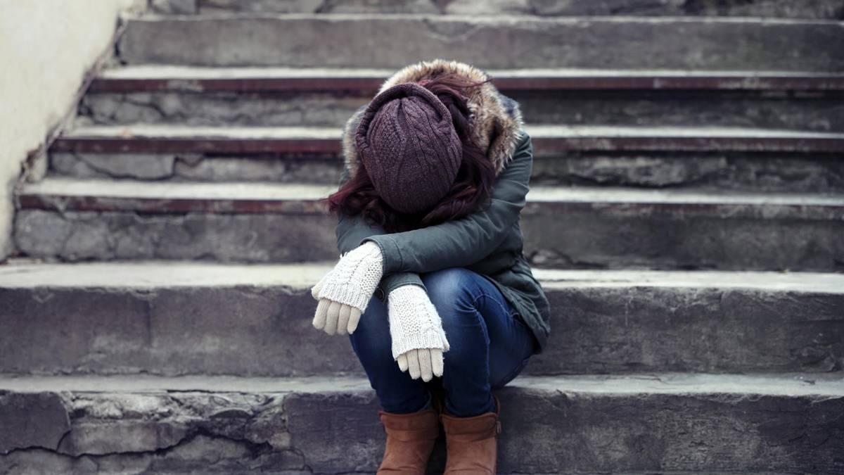 Depression Bei Jungen Erwachsenen