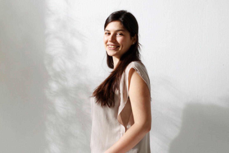 Ekaterina Karabasheva