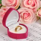 Hochzeitslieder: Ehering auf Noten