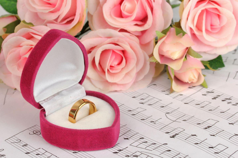 Hochzeitslieder Fur Standesamt Und Freie Trauung Ubersicht Mit