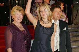 Stefanie Hertel Spricht über Den Tod Ihrer Mutter Brigittede