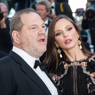 Frauen übernehmen die Weinstein Company
