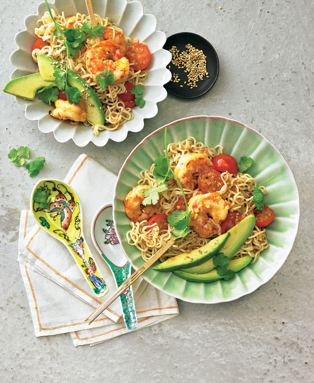 Asiatische Küche: Die besten Rezepte | BRIGITTE.de