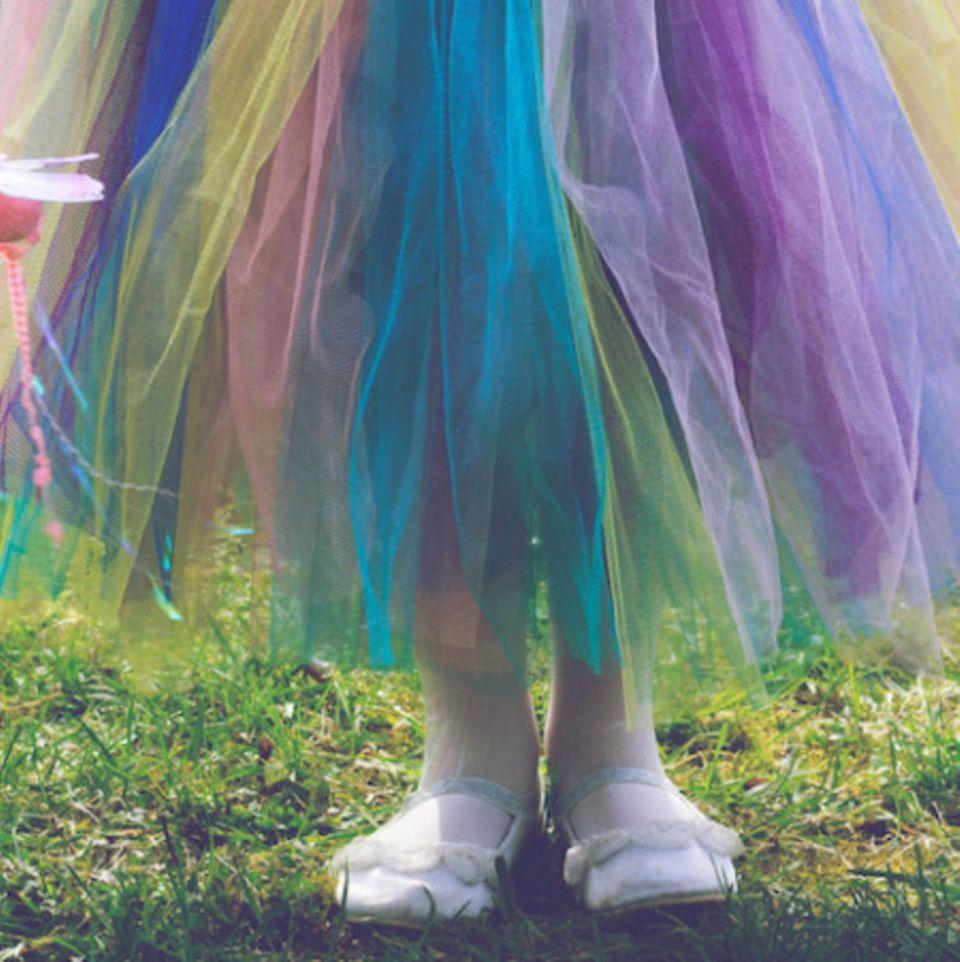 Na und?: Kleine Jungs im Kleid: Kinder und aufgezwungene Geschlechterrollen