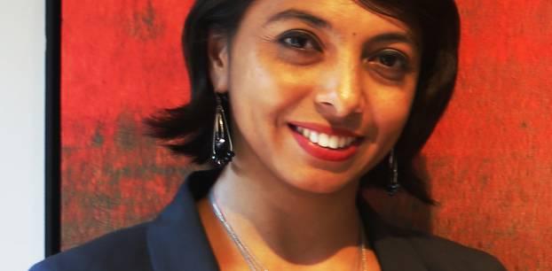 Shruthi Rao