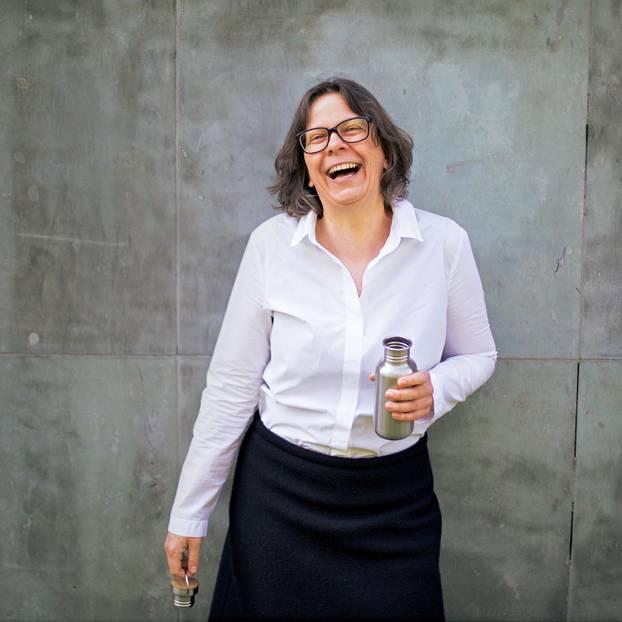 Plastikmüll vermeiden: Stephnanie Wiermann hatte ein brillante Idee