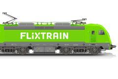 Flixtrain: Bald fahren Züge von Flixbus zum Kampfpreis!