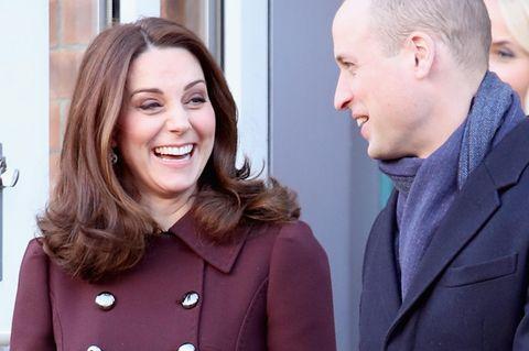 Enthüllt! An diesem Tag soll das Royal Baby zur Welt kommen ?