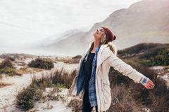 Grundsätze, nach denen jede Frau leben sollte: Befreite Frau