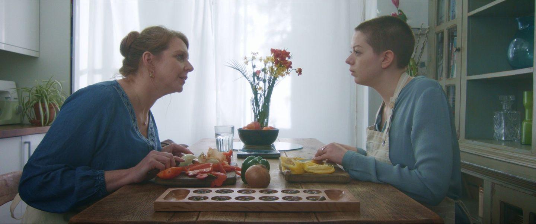 Amber Blue: Einer der Filme der Berlin Feminist Week