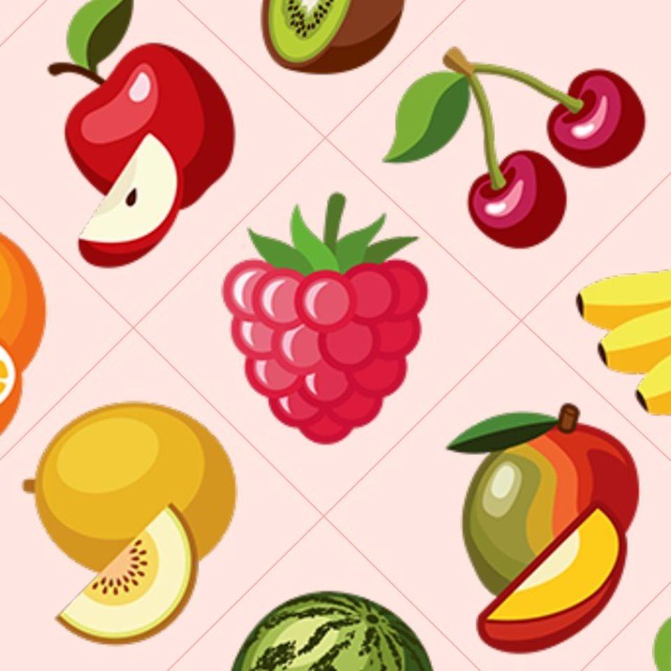 Früchtesammler