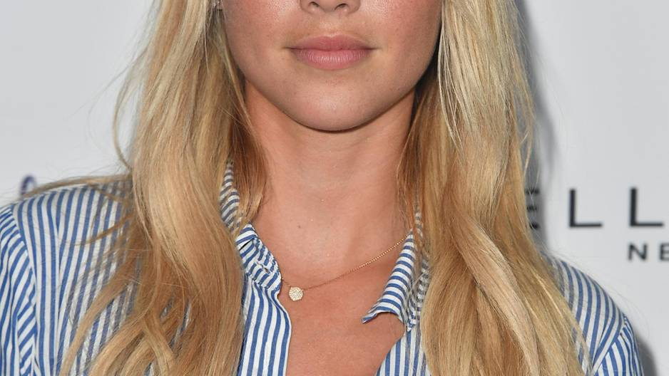 'Vampire Diaries'-Star Claire Holt: Herzzerreißendes Foto nach Fehlgeburt