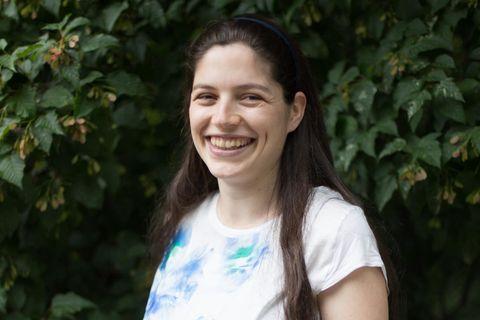 App gegen Magersucht: Ekaterina Karabasheva hat sie entwickelt