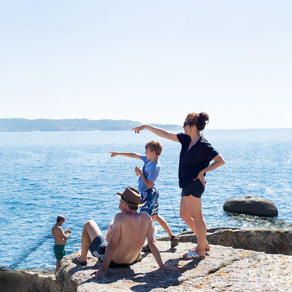 Haustausch: Biete Ferien in Berlin, suche Atlantik