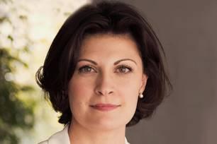 Personalberaterin Christina Virzí
