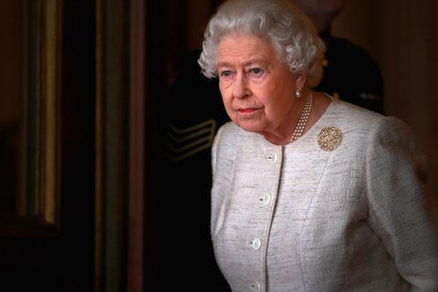 Geheim-Dokumente enthüllen: Die Queen wurde fast erschossen!