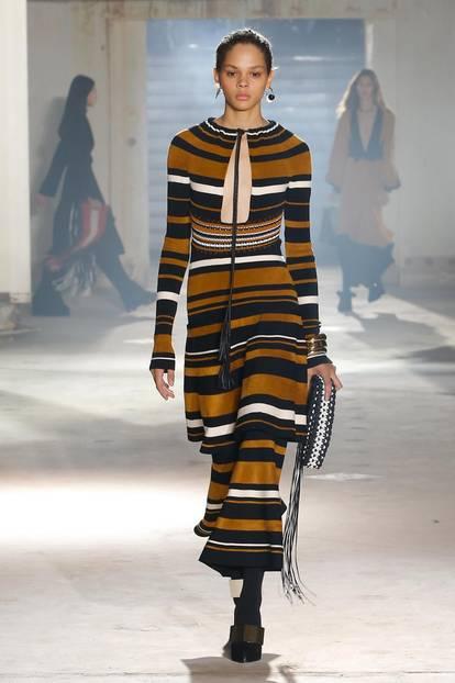 Paris Fashion Week: Proenza Schouler