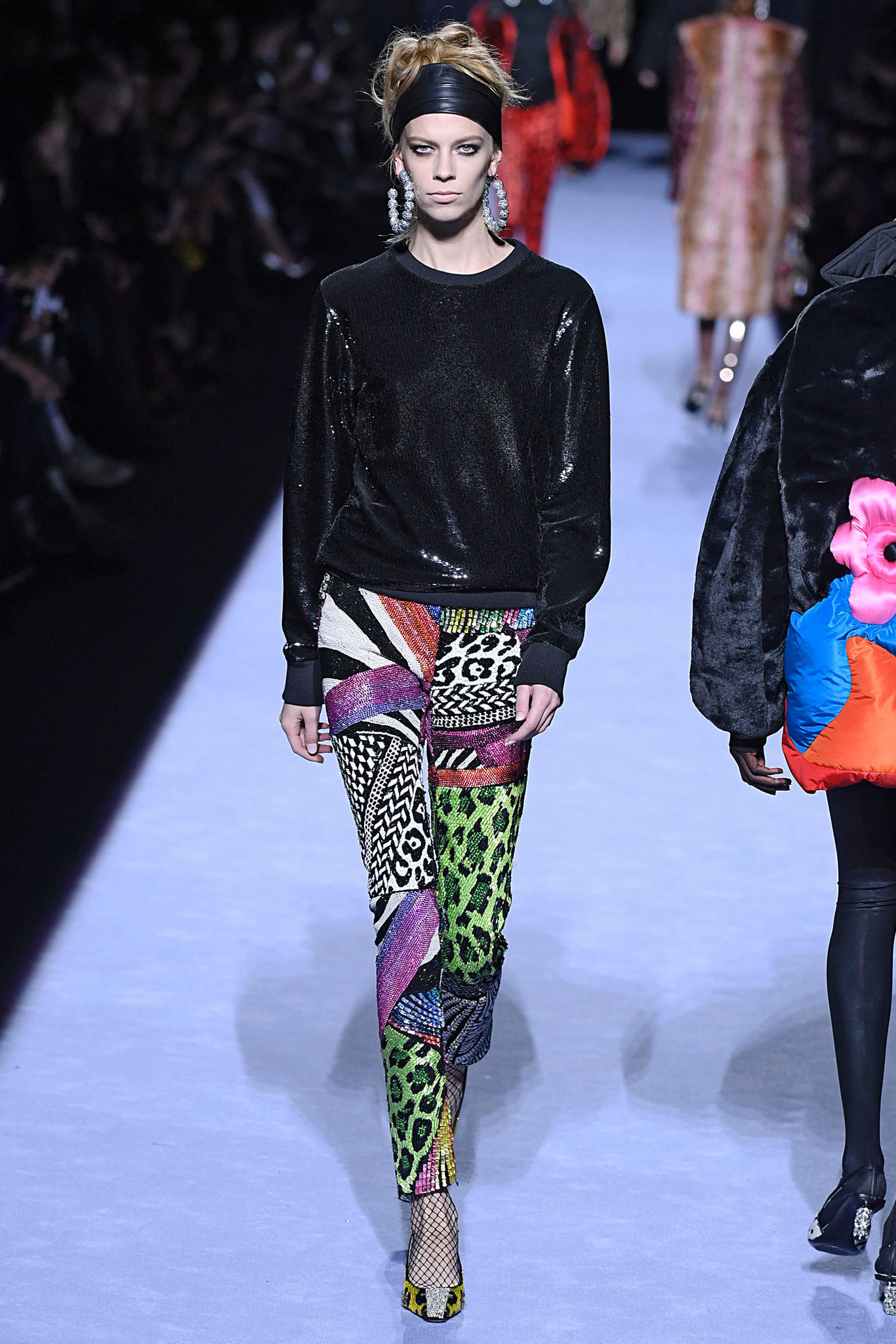 New York Fashion Week: Mix and Match