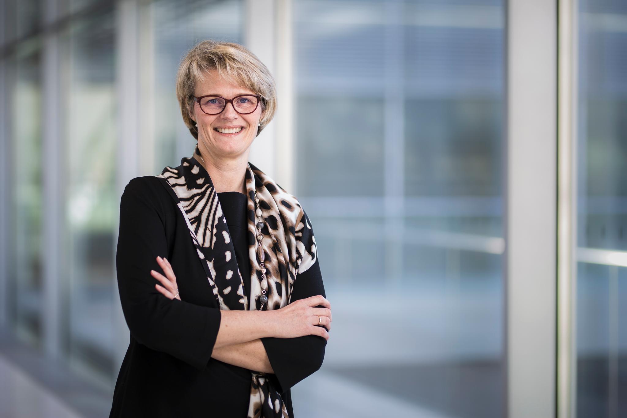 Die neue Bildungsministerin Anja Karliczek