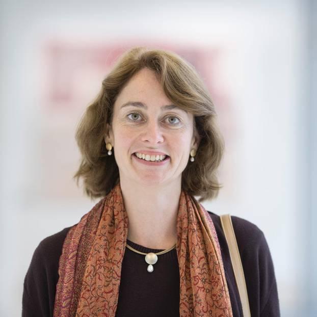 Die neue Justizministerin Katarina Barley