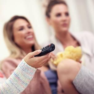 Filmabend: Leckere und gesunde Snacks