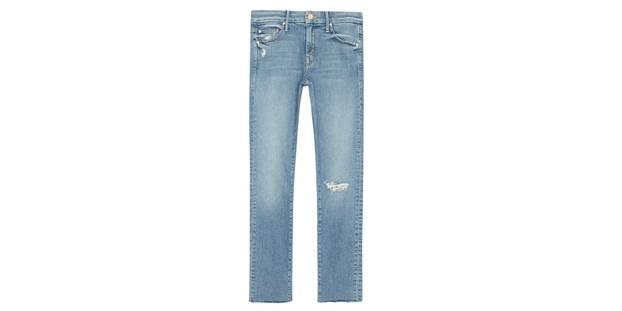 Jeans von Meghan Markle