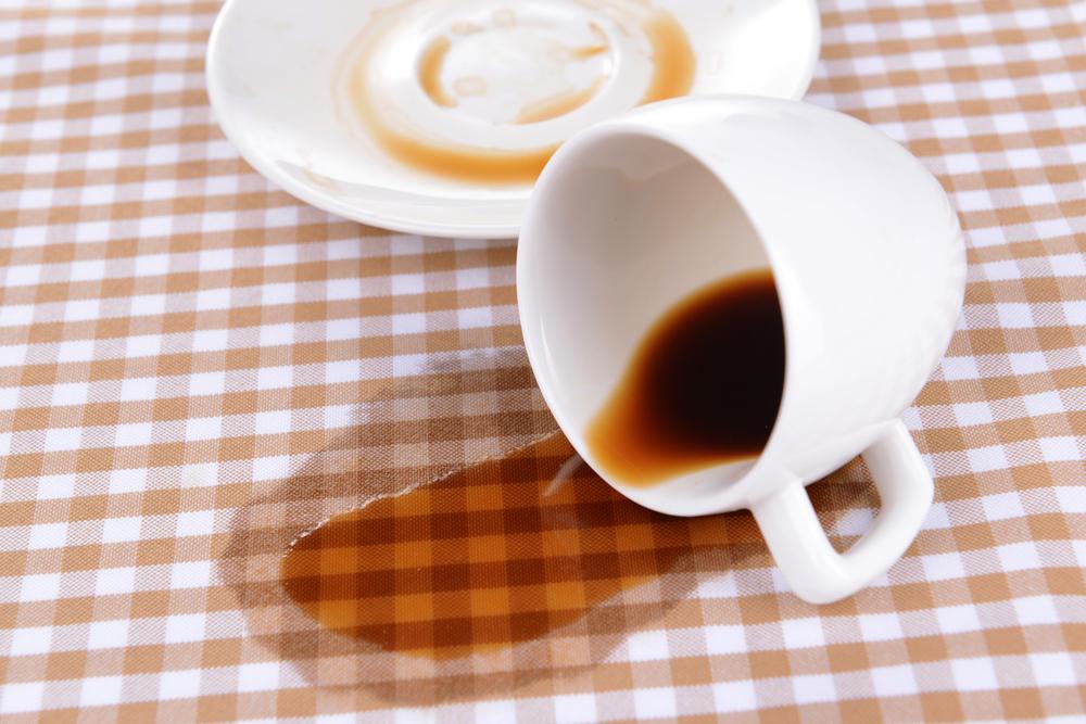 kaffeeflecken entfernen die besten tipps. Black Bedroom Furniture Sets. Home Design Ideas