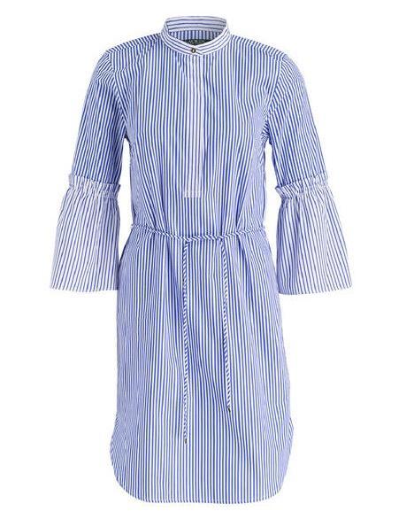 Hemdblusenkleid von Lauren Ralph Lauren
