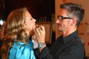 Barbaras Visagist über Make-Up, das alt macht