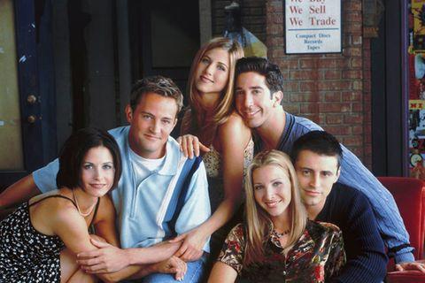 """Friends: Warum viele Leute plötzlich """"Friends"""" hassen"""