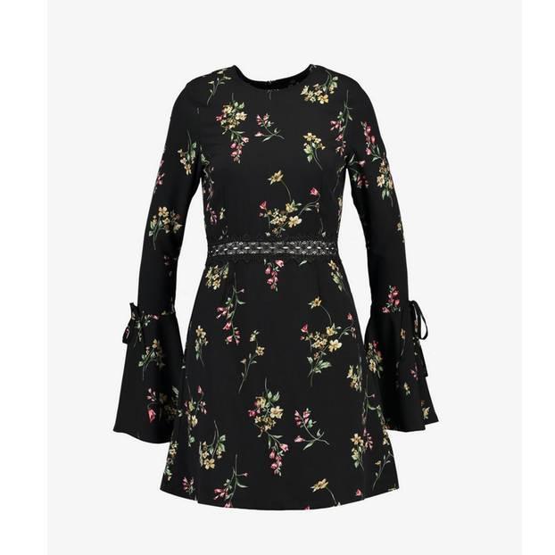 Kurzes Kleid von Zalando