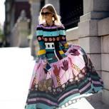 Ein Kleid für verschiedene Anlässe