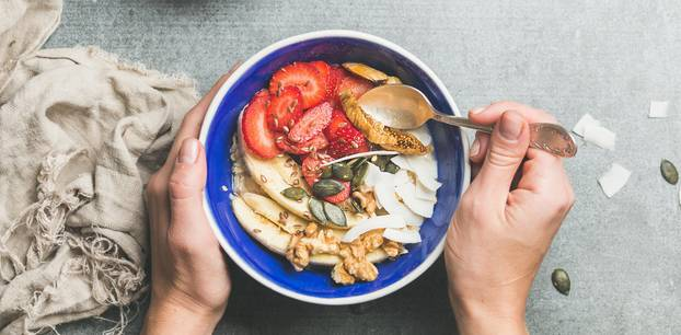 Schlechte Lebensmittel-Kombis
