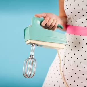 Hausfrauen auf Instagram