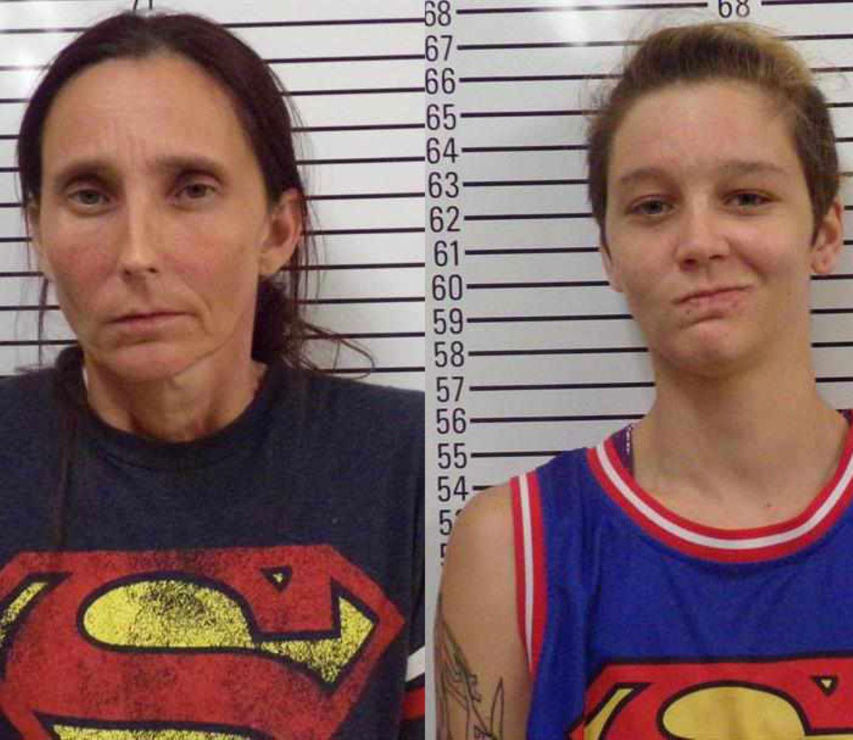Mutter heiratet ihre Tochter - nun müssen beide ins Gefängnis