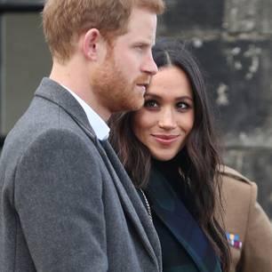 Prinz Harry Meghan Markle So Wird Ihre Hochzeitstorte Schmecken
