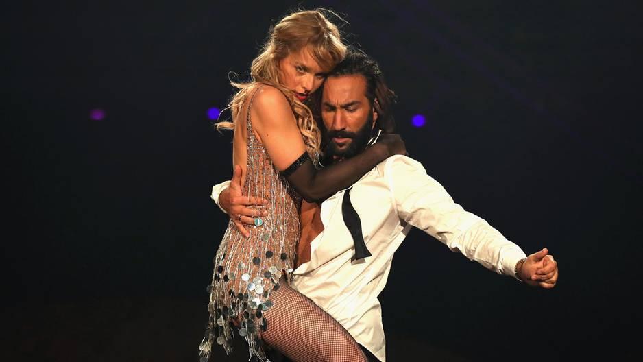 So hoch sind die 'Let's Dance'-Gagen der Profis! 💰