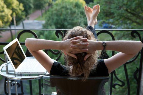 Zusammen getrennt: Warum ich nie mit meinem Freund zusammenziehen werde