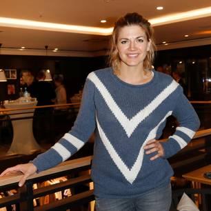 Ex-GZSZ-Star Nina Bott