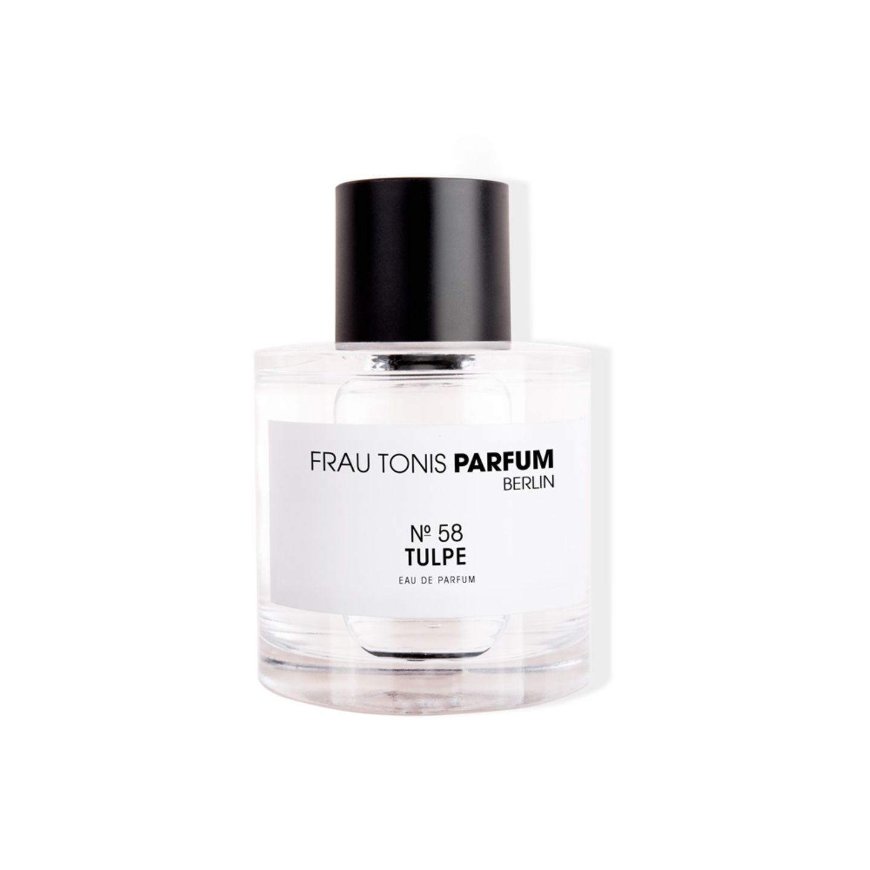 Frühlingsduft 2018: Flakon von Frau Tonis Parfum