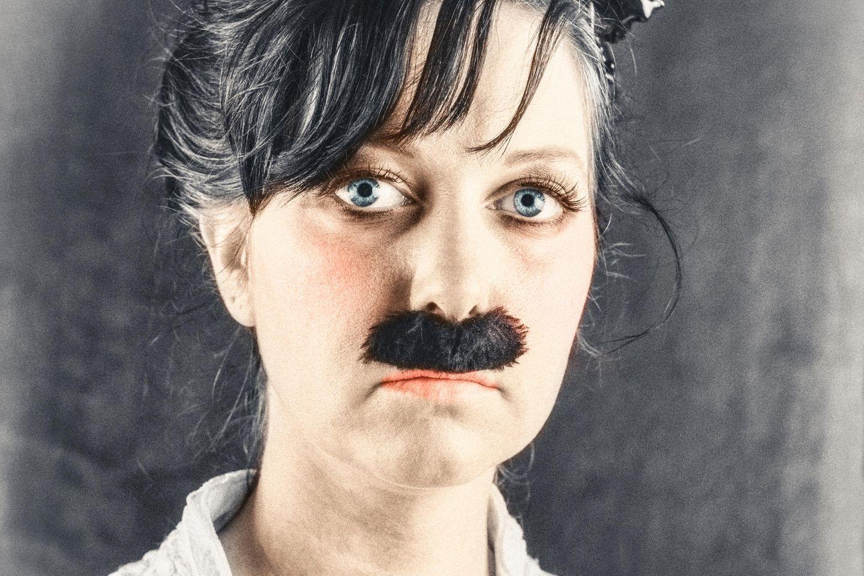 Der Damenbart muss weg – sagt Barbara Schöneberger. Diese 6 Dinge sind aber genauso unsexy.