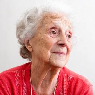 """Altersdemenz: """"Irgendwann fragte sie mich, wer ich eigentlich sei"""""""