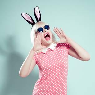 Fünf Ideen, mit denen Ostern auch Ü20 noch richtig cool wird