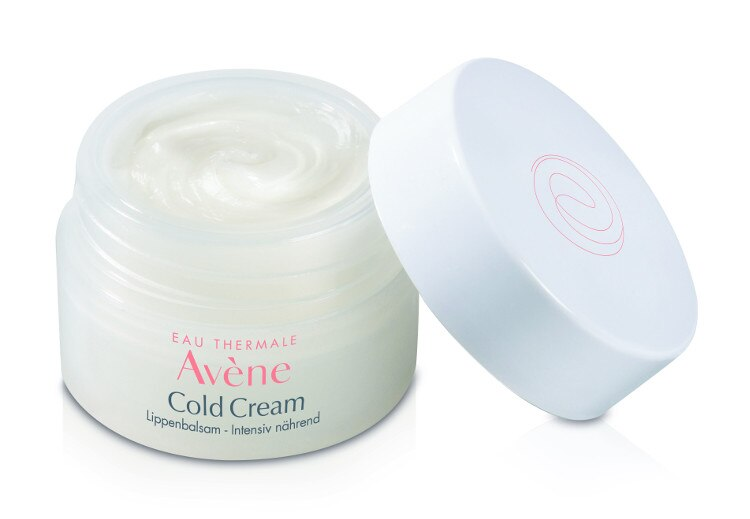 "Pflegebalm ""Cold Cream"" von Avene"