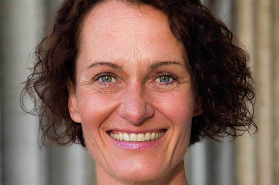 Tabu-Fragen an den Frauenarzt: Sexualtherapeutin Ilse Aigner