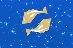 Wochenhoroskop Fische für 06.07.2020 - 12.07.2020
