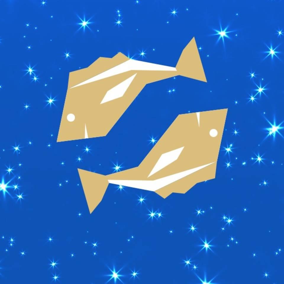 Wochenhoroskop Fische für 14.09.2020 - 20.09.2020