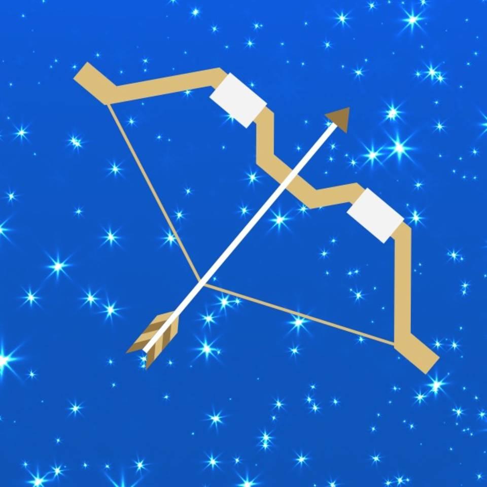 Tageshoroskop Schütze für den 22.04.2021
