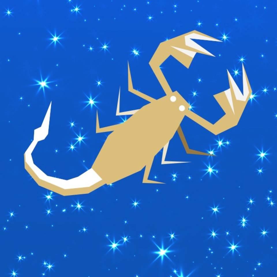 Tageshoroskop Skorpion für den 07.03.2021